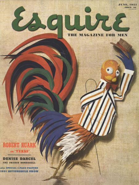 Issue: - June 1951 | Esquire
