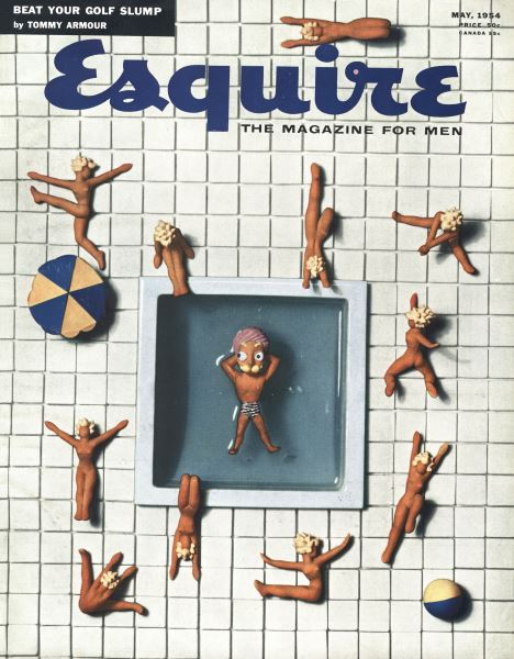 Issue: - May 1954 | Esquire