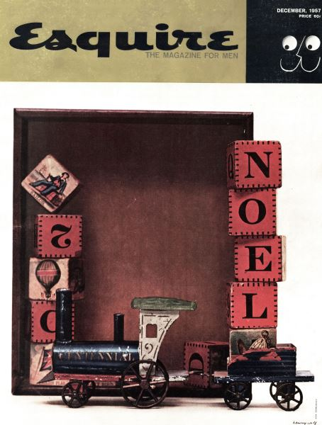 Issue: - December 1957 | Esquire