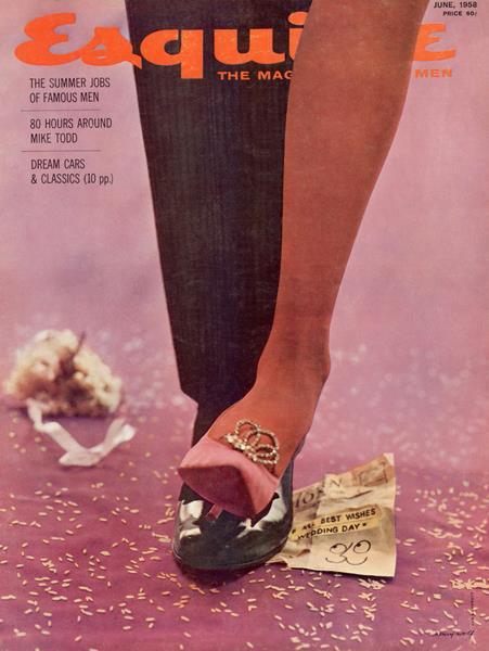 Issue: - June 1958 | Esquire