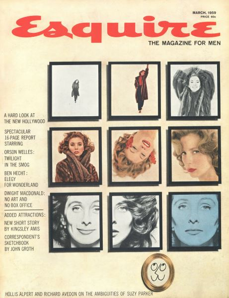 Issue: - March 1959 | Esquire