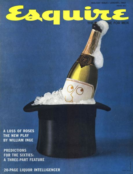 Issue: - January 1960 | Esquire