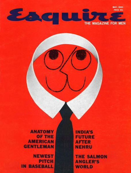Issue: - May 1960 | Esquire