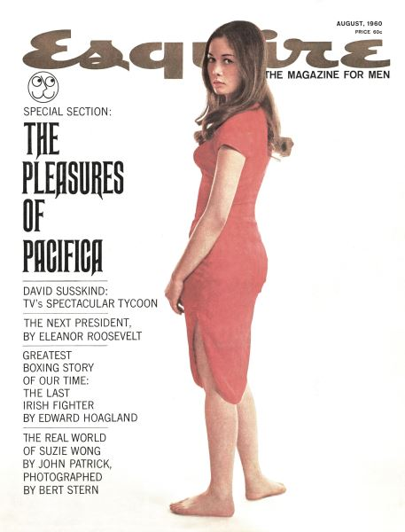 Issue: - August 1960 | Esquire