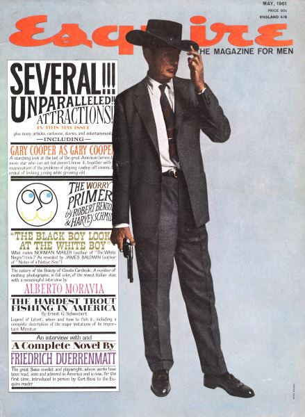 Issue: - May 1961 | Esquire