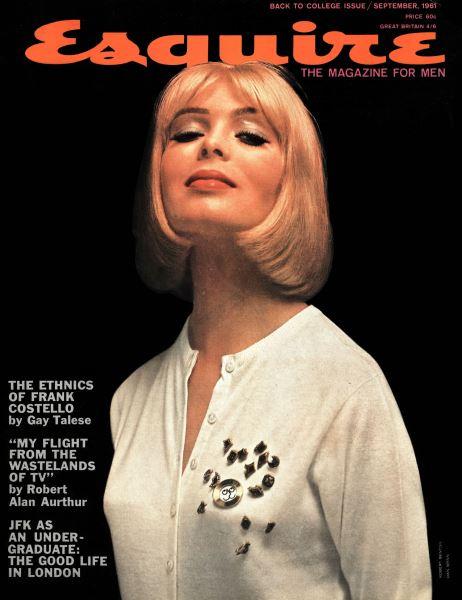 Issue: - September 1961 | Esquire