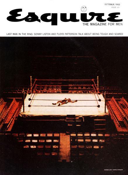 Issue: - October 1962   Esquire