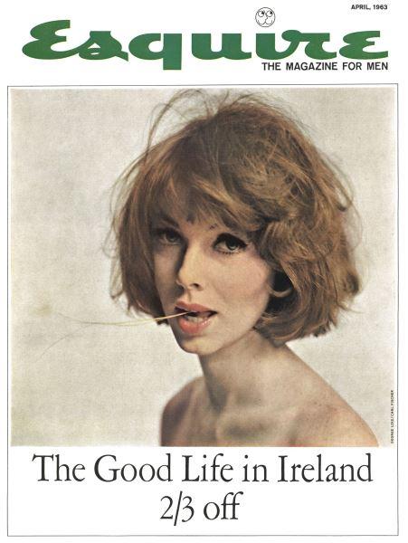 Issue: - April 1963 | Esquire