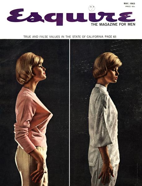 Issue: - May 1963 | Esquire