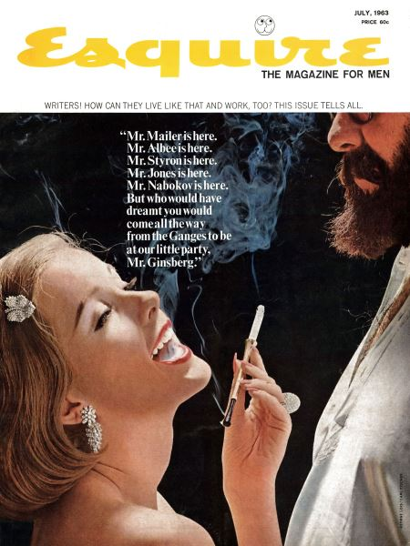 Issue: - July 1963 | Esquire