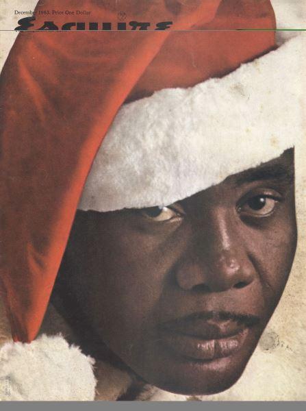 Issue: - December 1963   Esquire