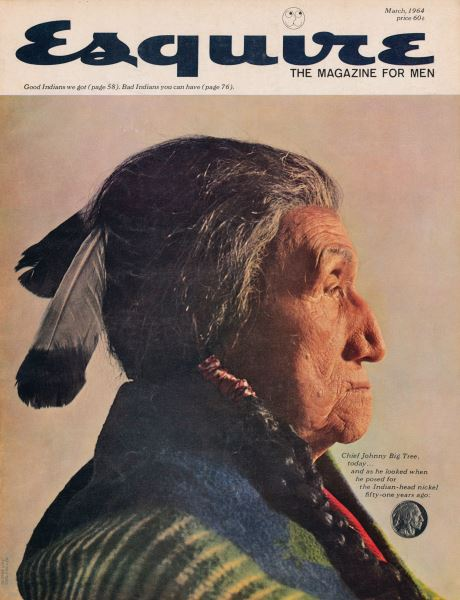 Issue: - March 1964 | Esquire
