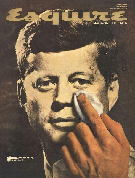 Issue: - June 1964 | Esquire