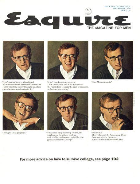 Issue: - September 1964 | Esquire