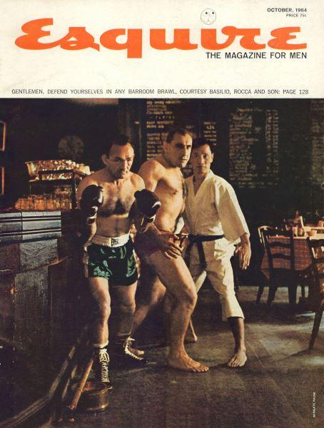 Issue: - October 1964 | Esquire