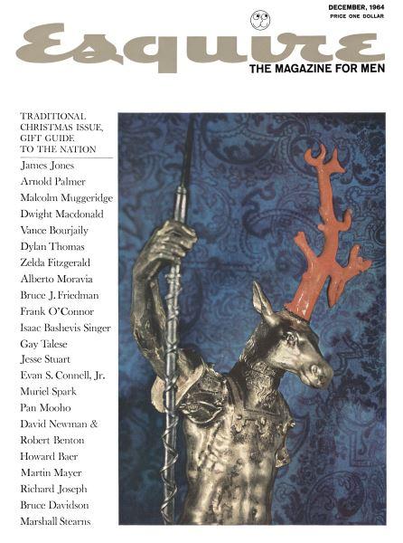 Issue: - December 1964   Esquire