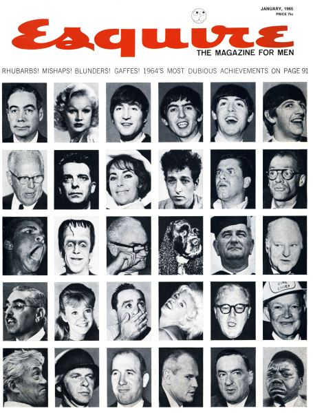 Issue: - January 1965 | Esquire