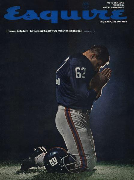 Issue: - October 1965   Esquire