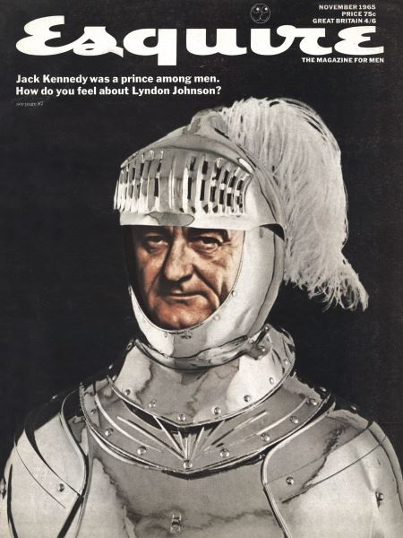 Issue: - November 1965 | Esquire