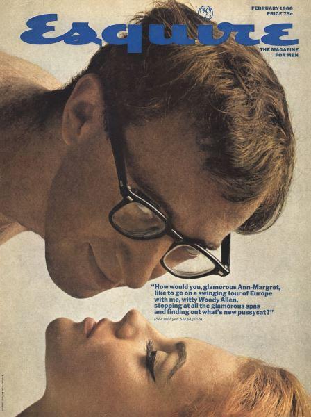 Issue: - February 1966   Esquire