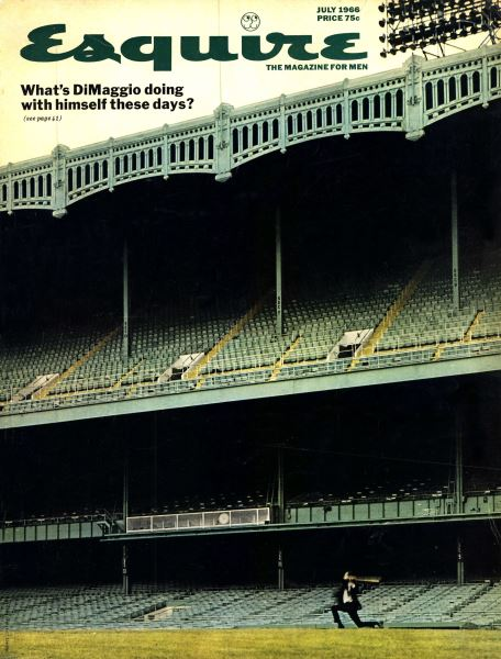 Issue: - July 1966 | Esquire