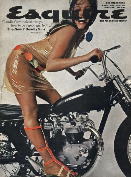 Issue: - December 1966   Esquire