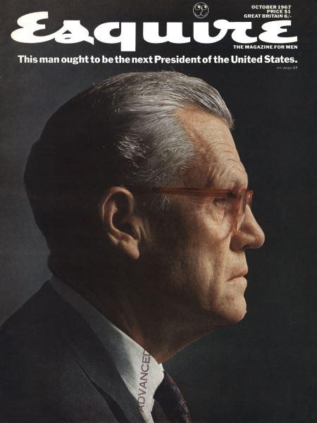 Issue: - October 1967 | Esquire