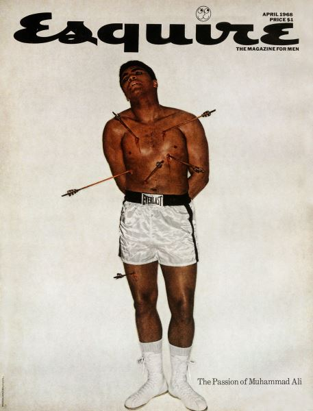 Issue: - April 1968 | Esquire