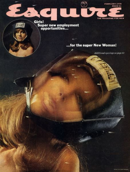 Issue: - February 1970   Esquire