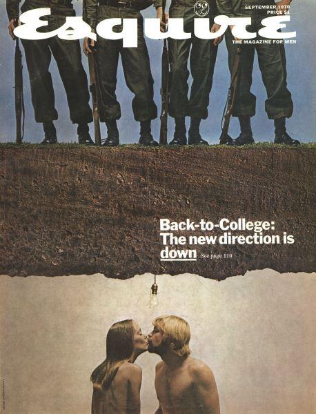 Issue: - September 1970 | Esquire