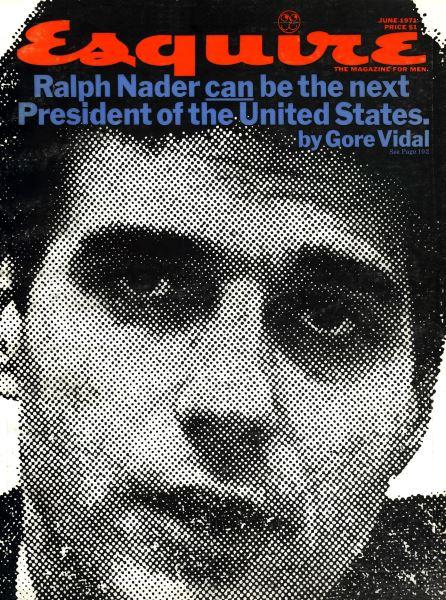 Issue: - June 1971 | Esquire