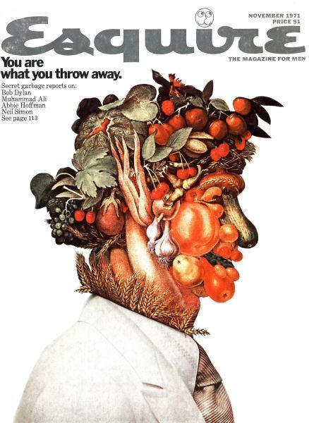 Issue: - November 1971 | Esquire