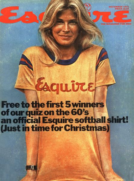 Issue: - December 1971 | Esquire