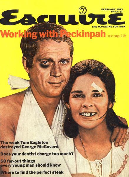 Issue: - February 1973   Esquire