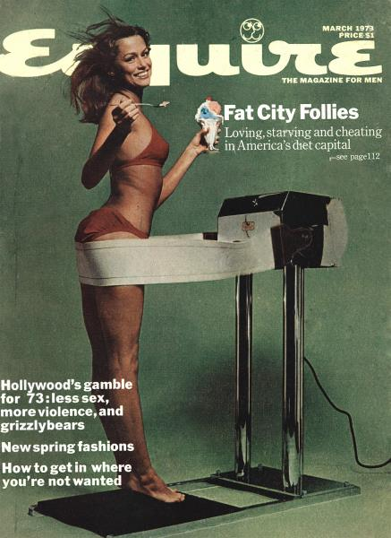 Issue: - March 1973 | Esquire