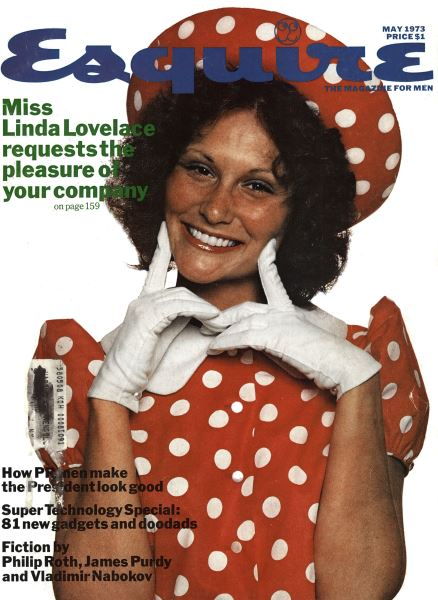Issue: - May 1973 | Esquire