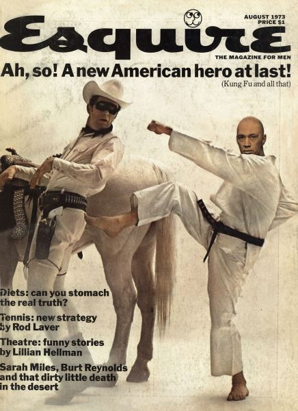 Issue: - August 1973 | Esquire