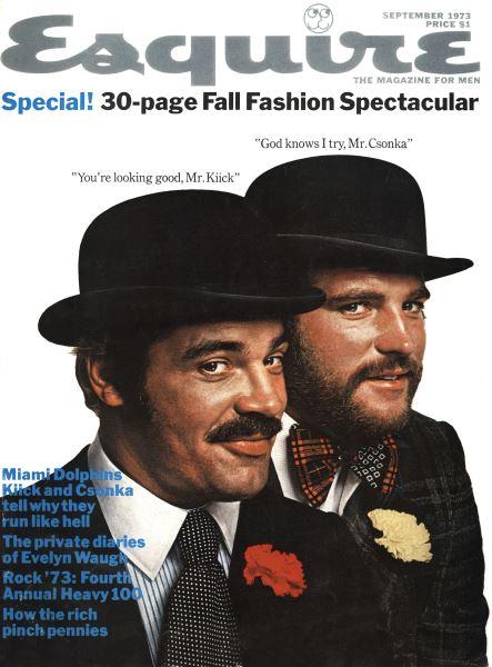 Issue: - September 1973 | Esquire