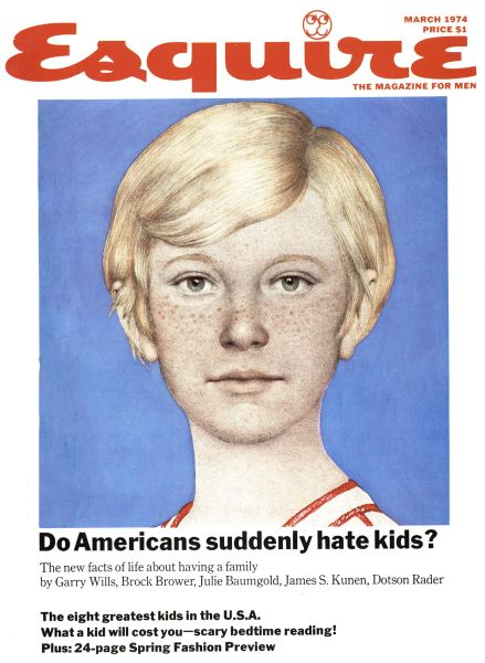 Issue: - March 1974 | Esquire