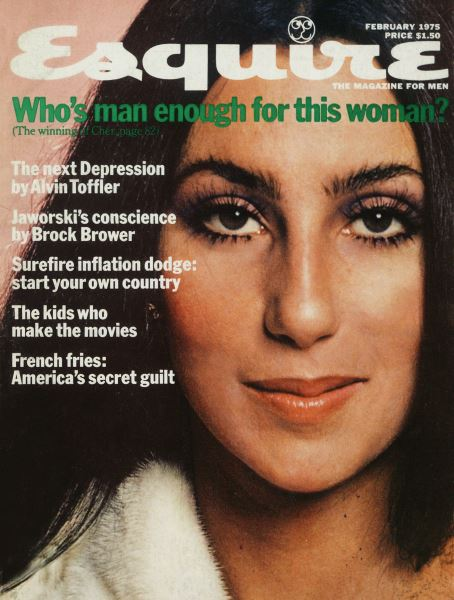 Issue: - February 1975 | Esquire