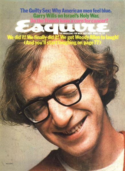 Issue: - July 1975 | Esquire