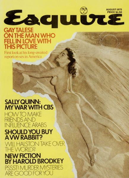 Issue: - August 1975   Esquire