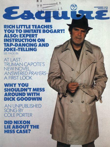 Issue: - November 1975 | Esquire