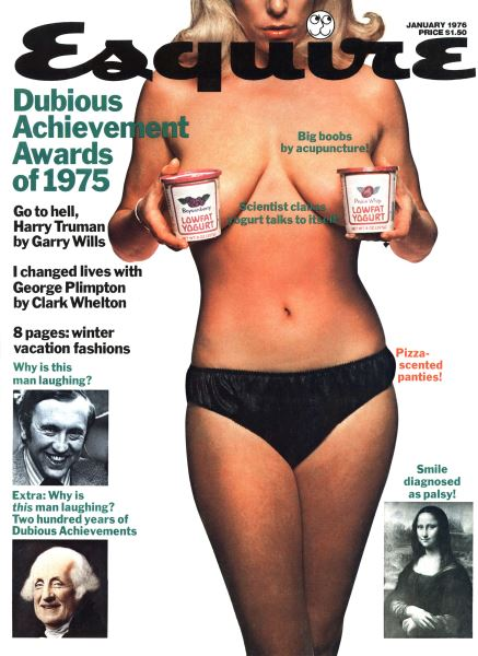 Issue: - January 1976 | Esquire