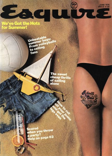 Issue: - June 1976 | Esquire
