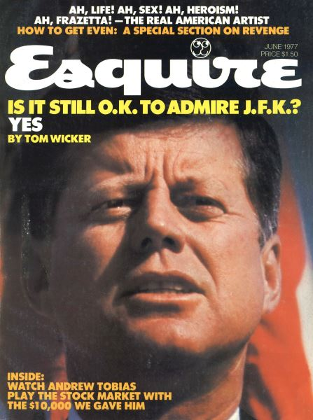 Issue: - June 1977 | Esquire