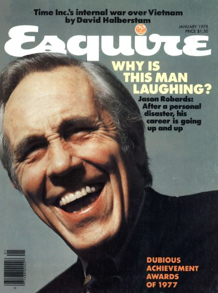 Issue: - January 1978   Esquire