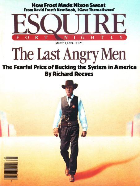 Issue: - March 1,  1978 | Esquire