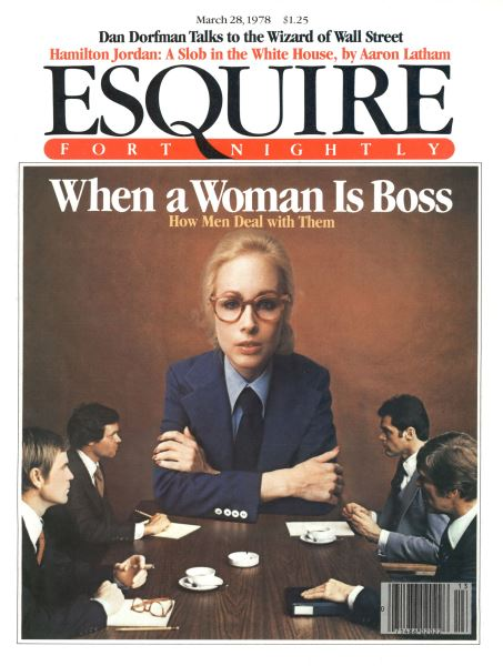 Issue: - March 28,  1978 | Esquire