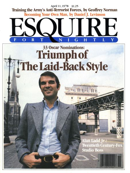Issue: - April 11,  1978 | Esquire
